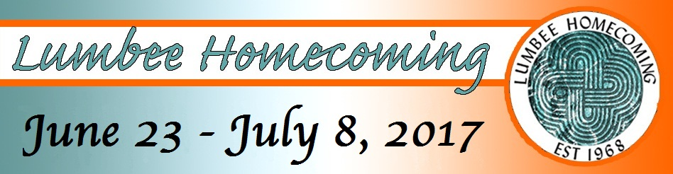 2017 Lumbee Homecoming Festival